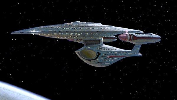 Enterprise - F