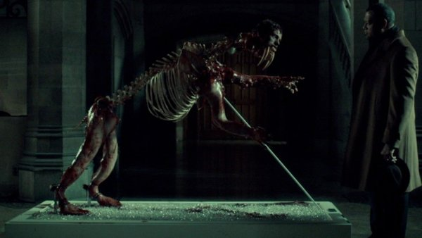 Hannibal Beverly Death