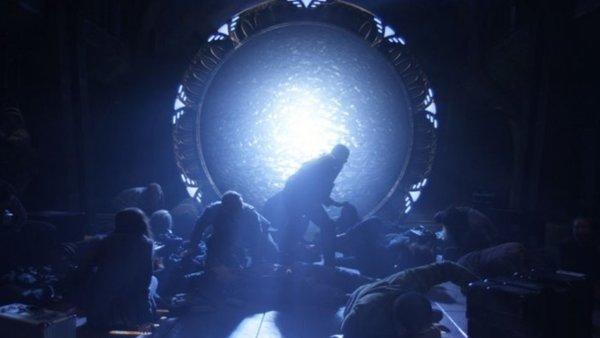 Stargate Atlantis Vegas