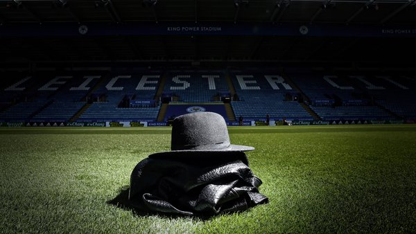 The Undertaker Leicester City