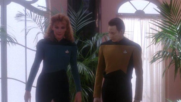 Star Trek Odo