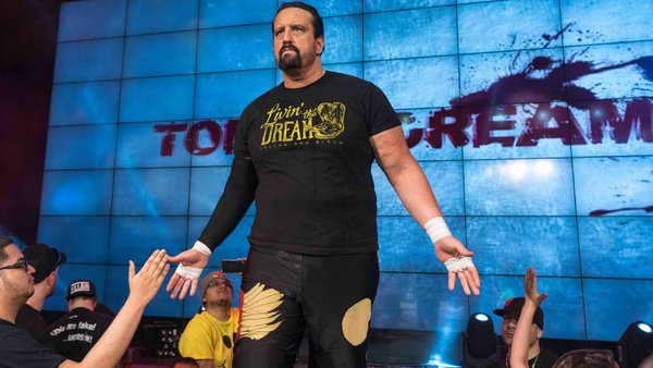 Tommy Dreamer Impact