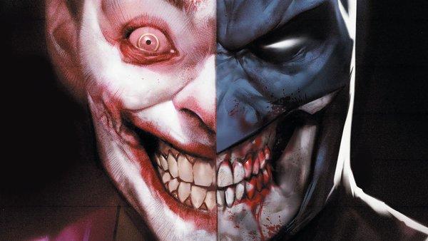 Batman Joker War