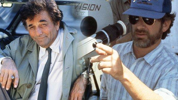 Columbo Spielberg