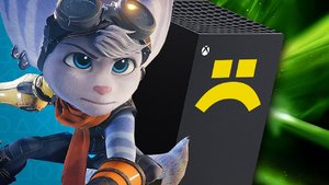 PS5 ratchet and clank xbox series x