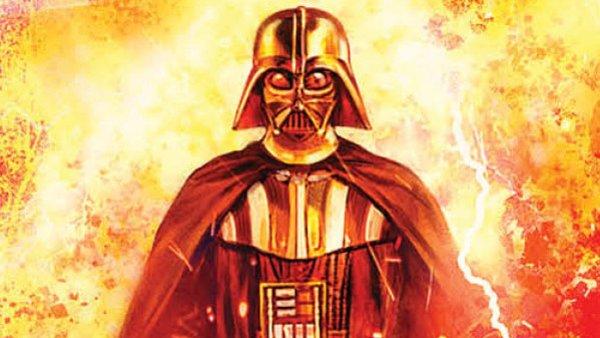 Darth Vader Charles Soule