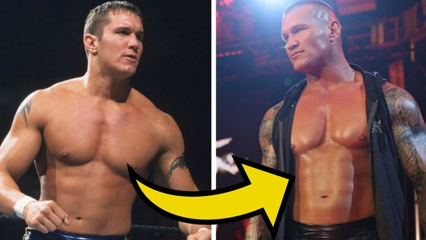 10 WWE Wrestlers Who Never Truly Evolved