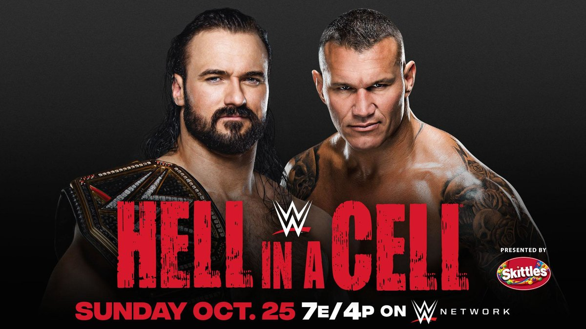 WWE Hell In A Cell 2020: Only One Title Change Expected At The PPV 1