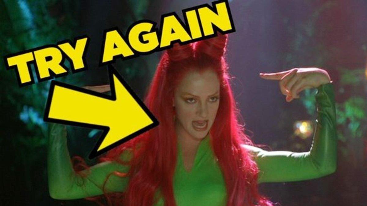 10 Terrible Movie Super Villains Which Deserve Another Attempt
