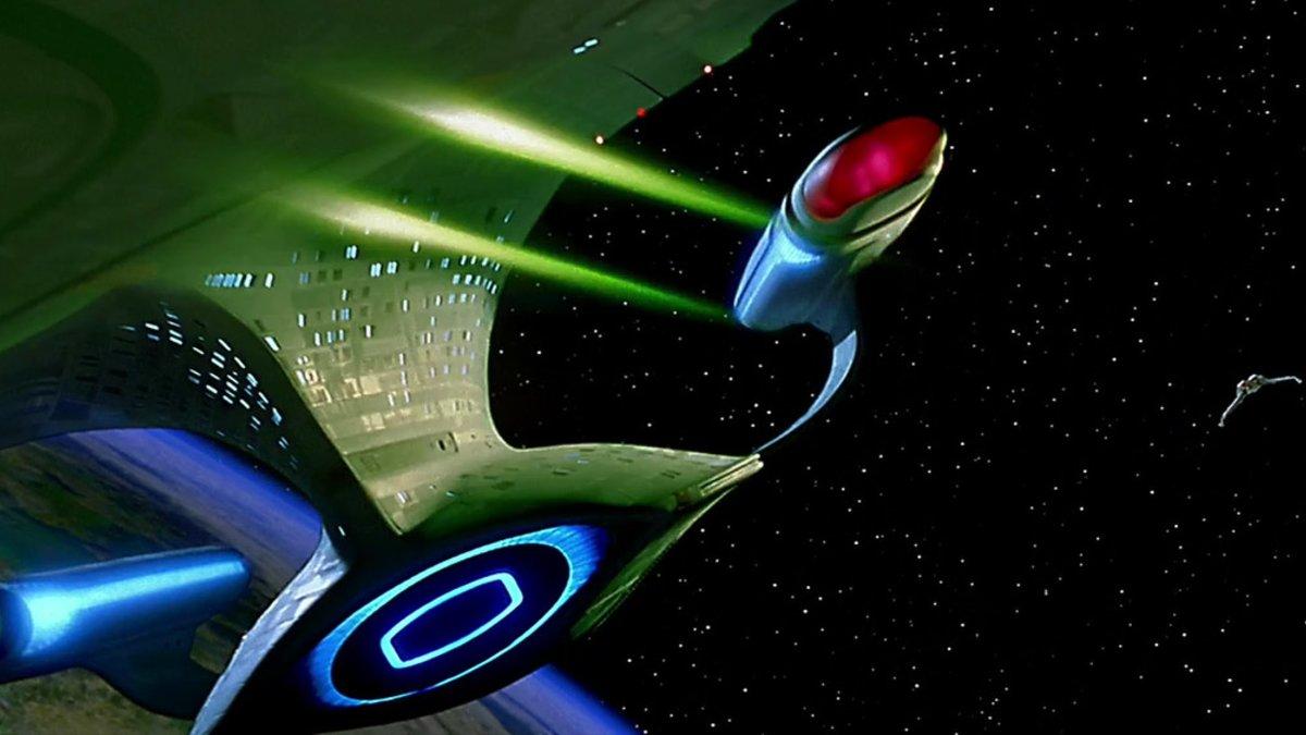 10 Best Battles In Star Trek's History