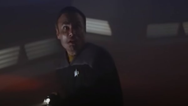 Star Trek Ayala