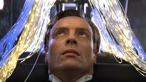 The World Is Not Enough Torture Pierce Brosnan Sophie Marceau James Bond Elektra King