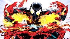 Spider-Man Red Goblin