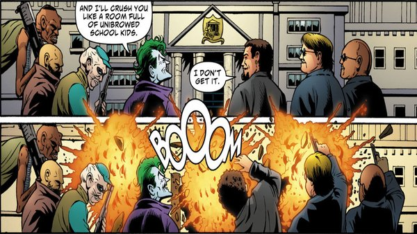 Bane Joker