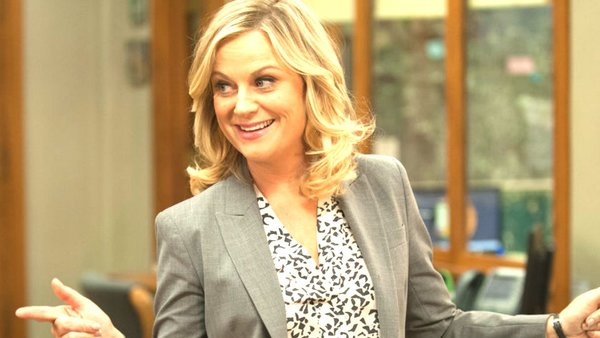 Parks And Recreation/The Office Quiz