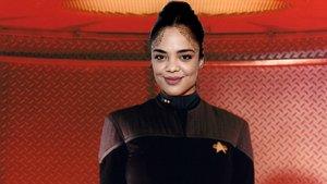 Star Trek Deep Space Nine Reboot