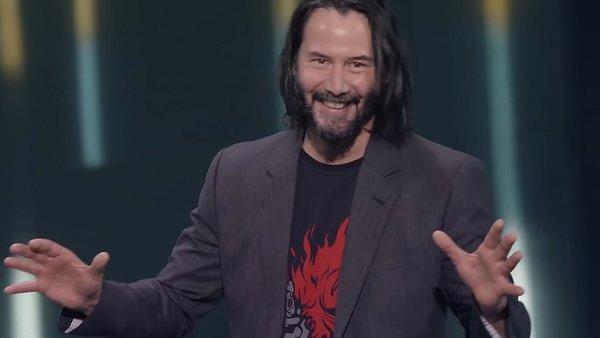 E3 peter moore
