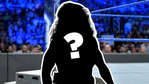 R-Truth silhouette