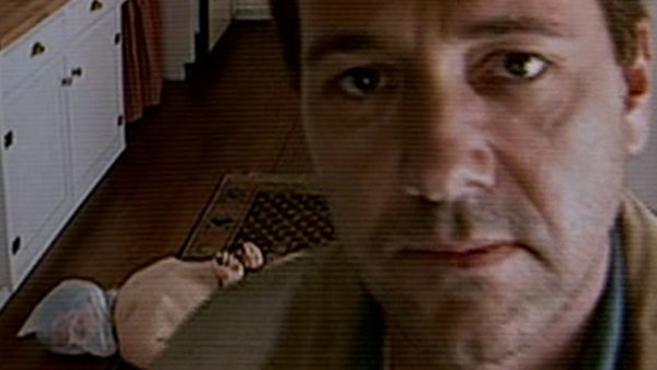 The Life Of David Gale Kevin Spacey