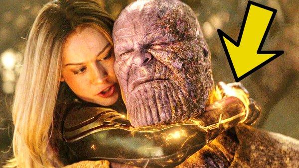 Thanos Neck Arrow 4