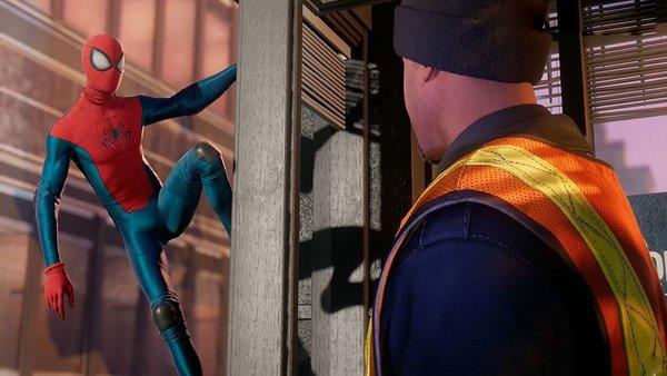 Spider-Man: Miles Morales Bodega Cat