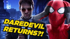 Trending #2      Daredevil Star Charlie Cox Spotted On The Set Of Spider-Man 3