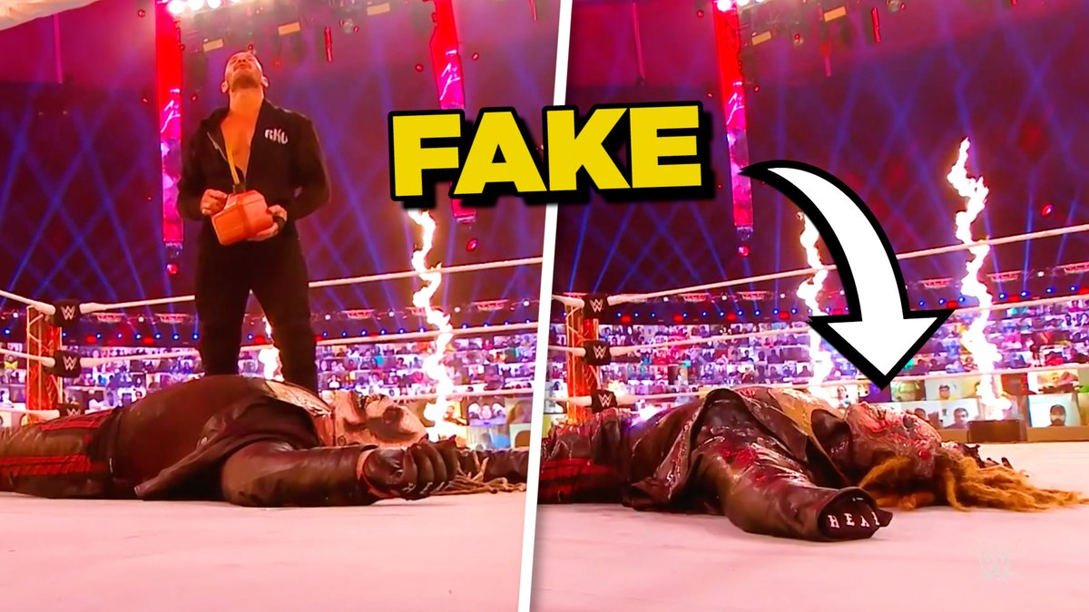 8 WWE Secrets You Can Spot Early (If You Really Pay Attention)