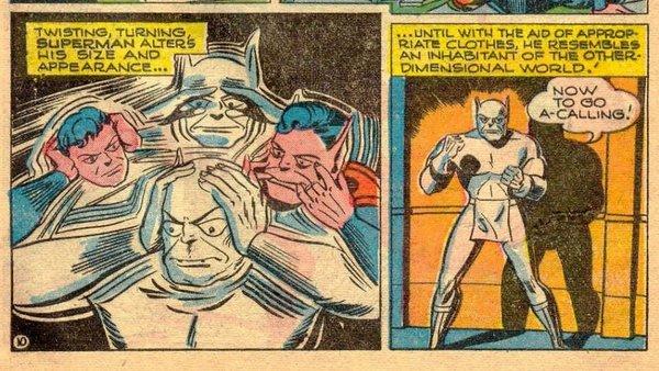 Superman Action Comics Bendis