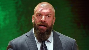 "Triple H On Wrestling Again: ""It Seems To Bother Everyone Else More Than Me"""