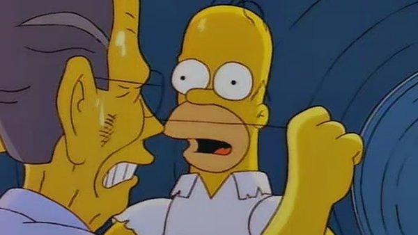 Homer Free Blood