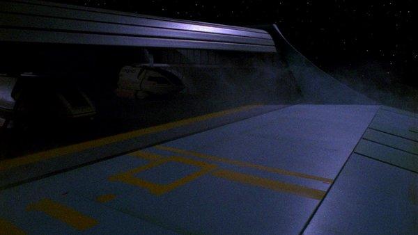 Star Trek The Next Generation Enterprise D