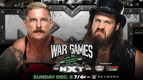 9 HUGE WWE NXT TakeOver: WarGames 2020 Predictions You Need To Know – Page 5
