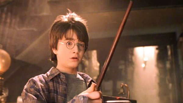 Michael Gambon Harry Potter