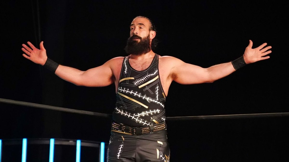 Tony Khan Makes Cryptic Comments On Brodie Lee's AEW Status