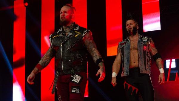 Reno Scum Impact Wrestling