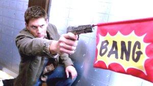Supernatural Bang