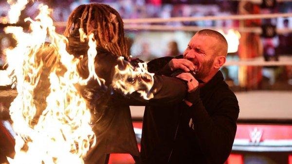 The Fiend Randy Orton