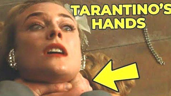 Inglourious Basterds Diane Kruger