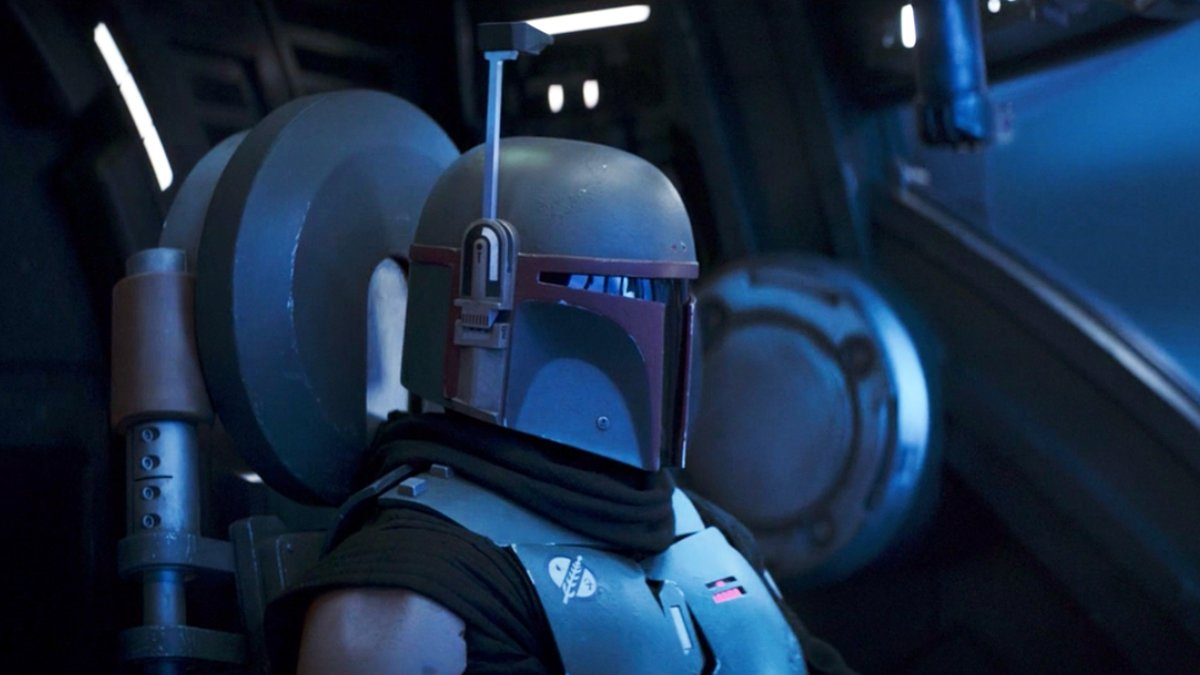 The Mandalorian Season 2 Finale Includes A Major Post Credits Scene As she did in the mandalorian season 1, peli motto affectionately refers to baby yoda as a womp rat, and cobb vanth later uses some strained idiom. the mandalorian season 2 finale