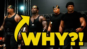 10 Wrestling Stables Ruined By ONE Member