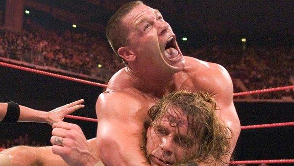 John Cena Shawn Michaels
