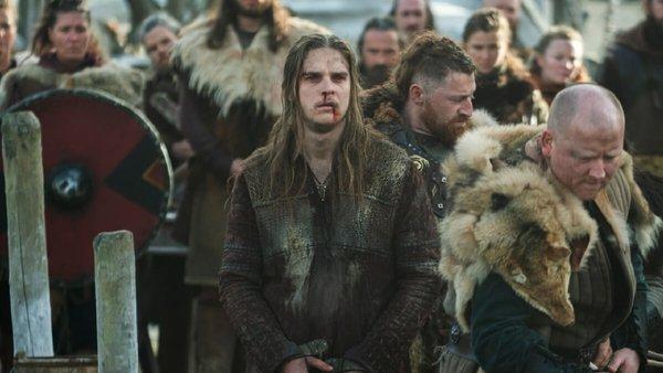 Vikings Einar