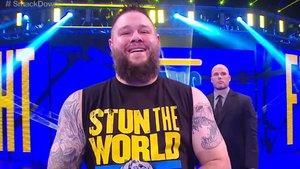 Trending #1      3 Ups & 5 Downs From WWE SmackDown (Jan 15)