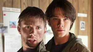 Supernatural Sam And Dean Winchester