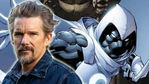 Ethan Hawke Is The Villain Of Marvel's Moon Knight Series