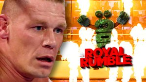 "WWE's ""Scary"" Royal Rumble 2021 Plans, John Cena Return, Nia Jax SHOOTS & More (VIDEO)"