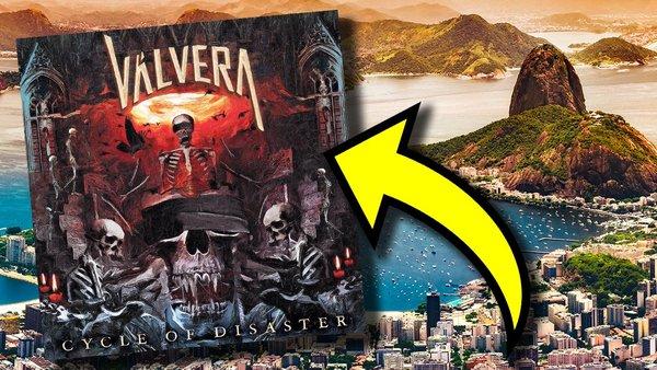 Valvera Cycle of Disaster