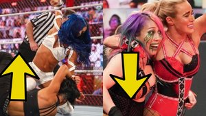 10 Lessons WWE Raw Needs To Learn From SmackDown Right Now