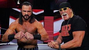 Report: WWE Legends Safe After Drew McIntyre's Positive COVID-19 Test