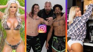 25 Most Revealing WWE Instagram Posts Of The Week (Jan 17)
